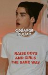 Cobarde culiao cover