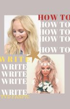 THE DO'S AND DON'TS OF TVD FANFICS by Mellsbelly