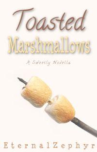 Toasted Marshmallows (Novella) cover