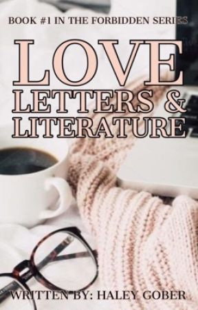 Love Letters and Literature  by MissMaven