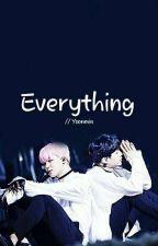 Everything // Yoonmin by yoongissoap
