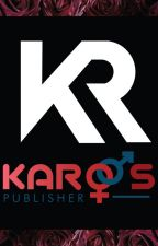 Karos Publisher by nindybelarosa