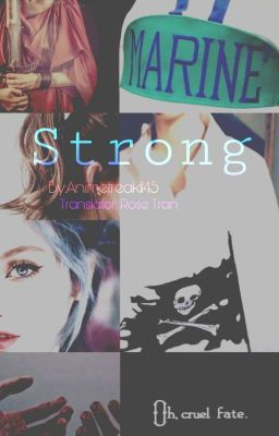 [ONE PIECE | FIC DỊCH] STRONG (One Piece X Reader)
