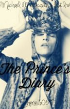 The Prince's Diary {by Michael Moscovitz}{Now COMPLETED} by CHERIE160597