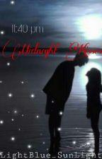 11:40 pm Midnight Kisses by LightBlue_SunLight