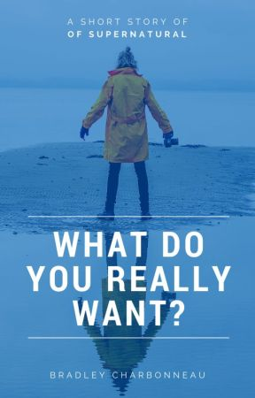 What do you really want? by repossible