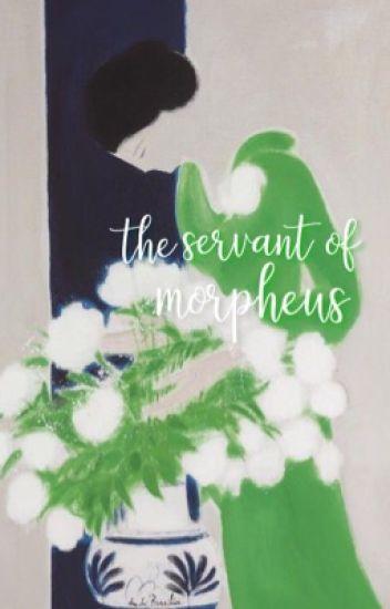 the servant of morpheus // pjo