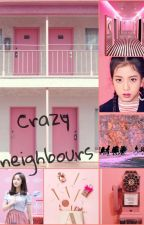 Őrült szomszédok I.(BTS) ~ Befejezett by ParkSandraa