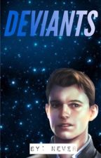 Deviants||Connor by XxNeverGirlXx