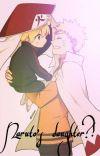 Naruto's daughter?! cover
