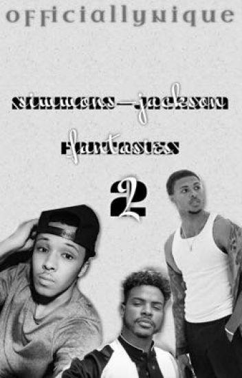 Simmons - Jackson Fantasies 2