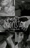 Monster. cover