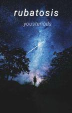 rubatosis | s. todoroki by yousteriods
