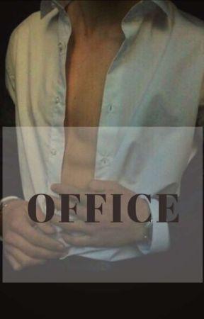 Office - Kookmin  by Mochikukencio