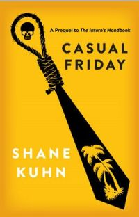 Casual Friday cover