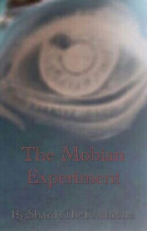The Mobian Experiment  by xX-NaturalH-Xx