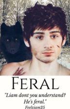 FERAL ➸ Ziam by FeelZiam25
