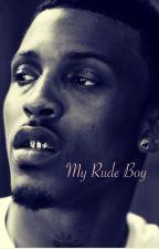 My Rude Boy by Britney38