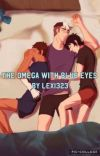 The Omega With Blue Eyes cover