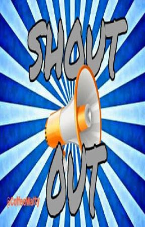 Shoutout by CoffeeBookClub