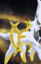 Ash and The Arceus Missions by Frintro