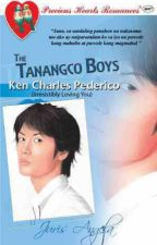 The Tanangco Boys Series 6: Ken Charles Pederico by Juris_Angela