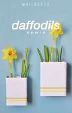 daffodils ❀ *! nomin ✔ by mailboxes