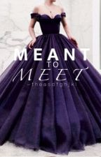 Sofia The First: Meant To Meet by Cyn_thy