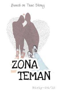 ZONA TEMAN cover