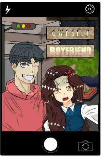 Gwastly Boyfriend  cover