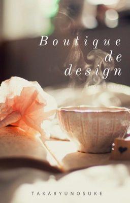 Boutique de Design [Design Shop]