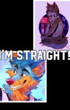 I'M STRAIGHT! [FURRY] {BXB} by nice_fun