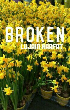 broken by glamanator