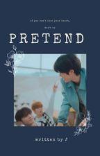 Pretend°||ᴊᴀᴇʏᴏɴɢ by bluwume