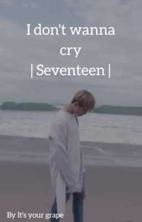 I don't wanna cry | Seventeen by CheeseCat178