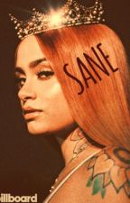 SANE-Sequel to UNSANE by Teambreezy2003