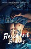 The Resident Badboy cover