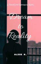 Dream To Reality femxstud by newavee