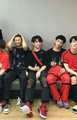 Đọc truyện Tổng Hợp H, SM Couple BTS [Vkook, NamJin, Hopemin....]