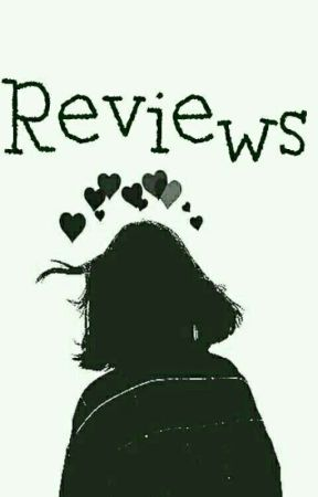 Reviews [CLOSED] by thereadingcafe_
