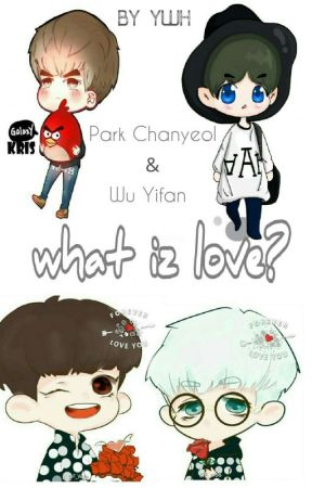 What iz L.O.V.E ?? [Completed] by yinwint_htike