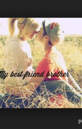 My best friends brother by MariahMercer