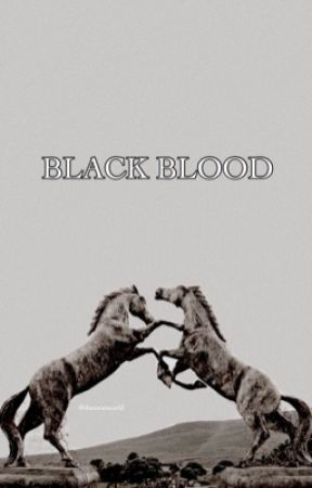 BLACK BLOOD. [DAENERYS TARGARYEN.] by thenextworld