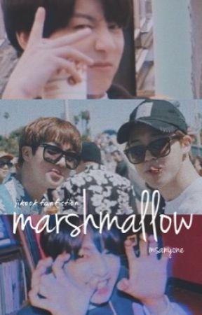 marshmallow|jikook by msanyone
