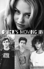 Griers moving in (H.G) by HighWithHazza
