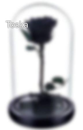 Toska by Karaisekai0248