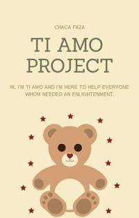 Ti Amo Project cover
