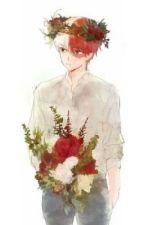 Carnation (Hanahaki AU) by Fa_Sky_Blue