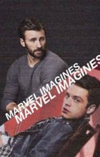 marvel imagines and preferences by Izzywizzy567