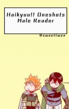 Haikyuu || male reader one shots by sweettwea